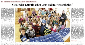 Freisinger Tagblatt